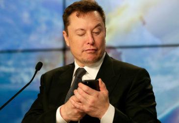 Tesla будет поставлять медицинские вентиляторы в больницы
