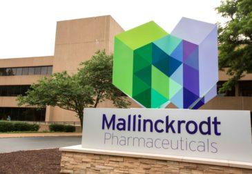 Mallinckrodt: Миру грозит нехватка лекарств, виной всему коронавирус