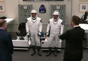 SpaceX: как Илон Маск уничтожил российский космос?
