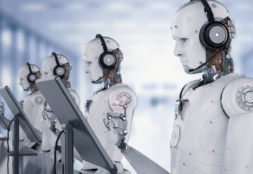 Каким профессиям нет места в нашем будущем?