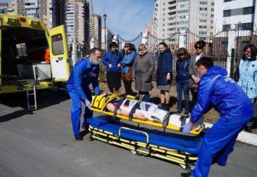 В Тюмени умер 54-летний мужчина с коронавирусной инфекцией. Это самый молодой скончавшийся