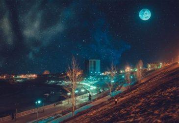 Волшебные энергетические достопримечательности Тюмени: ТОП-10